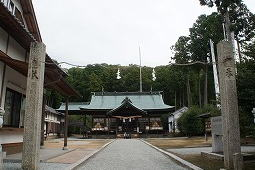 009安仁神社