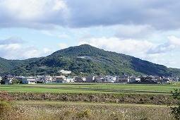 009芥子山