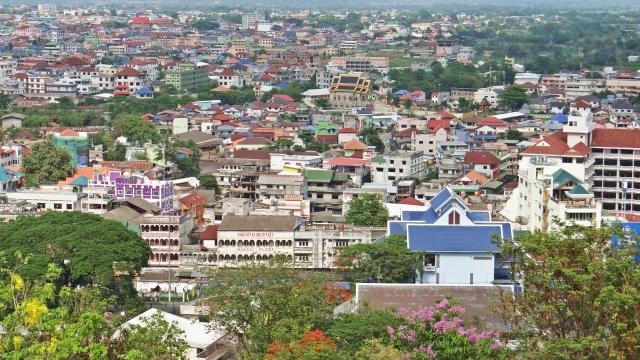 007 ミャンマー風景2