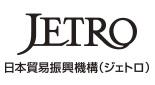 007 ジェトロ ロゴ