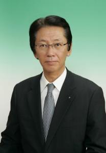 007 ビジネス交流会 カモ井社長写真